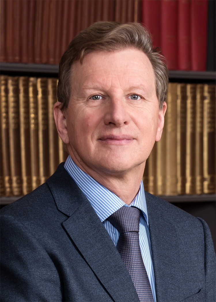 Dr. Graham Collingridge
